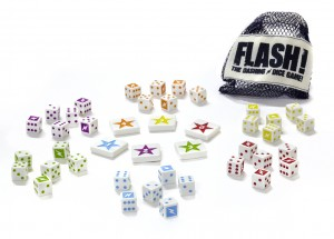 Flash Fast Dice Game