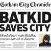 Batkid in the news