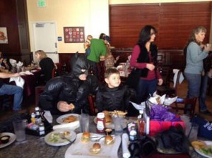batkid lunch