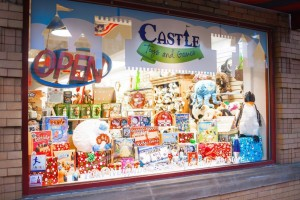 Castle Toy & Games