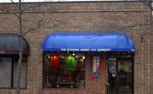 The Petoskey Location!