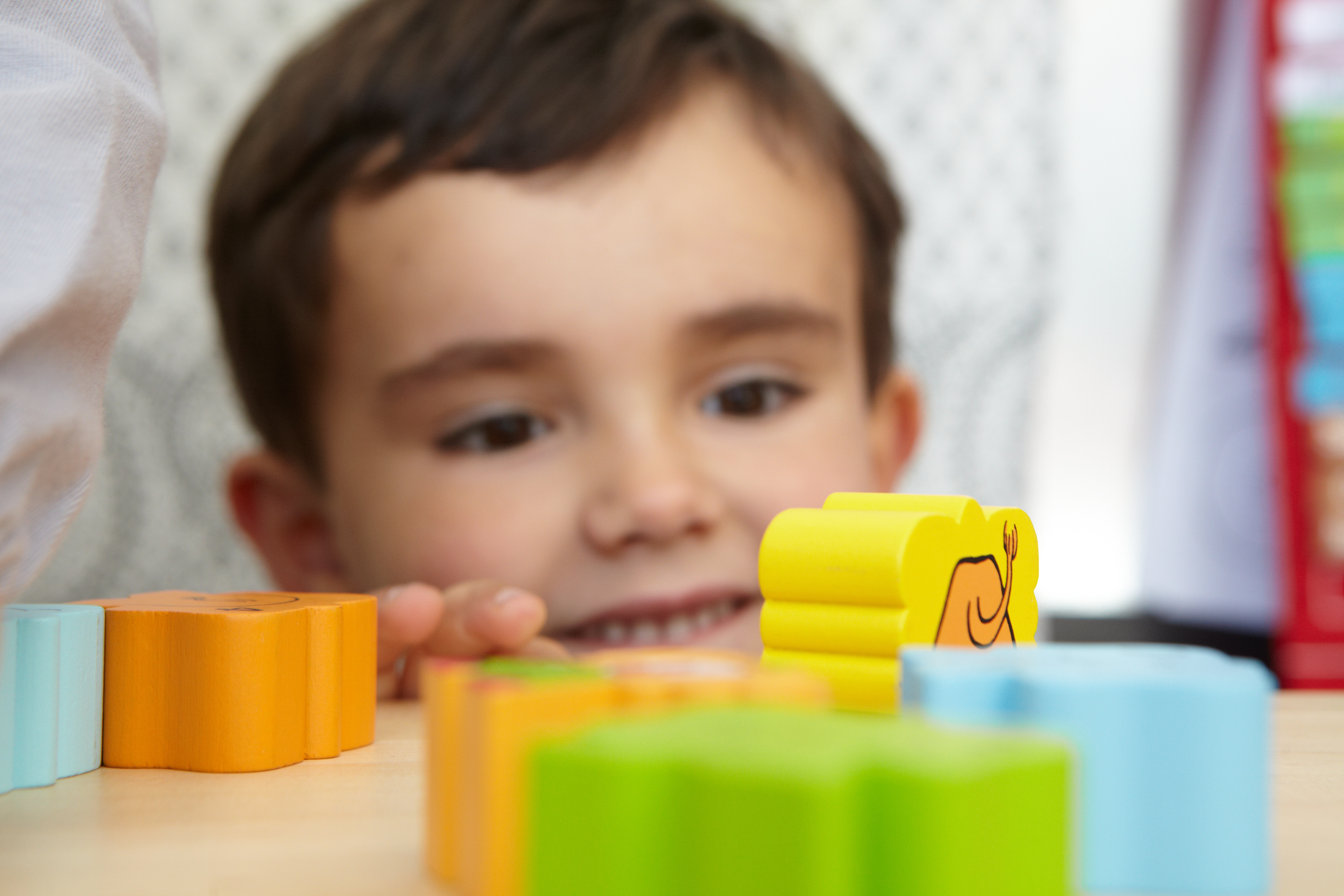 Play Therapy Blue Orange Games Blog
