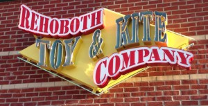 Rehoboth Toy & Kite Co