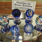 Bruce's Marbles